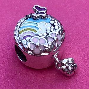 Pandora Flower Color Story Charm